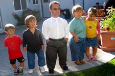 dwarf family meet the fooses